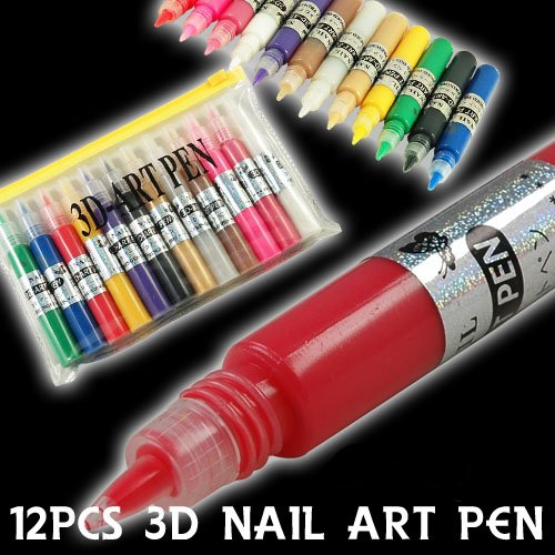 Nail Art Pens Polish Archives Glamorous Nail Supplies